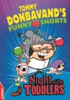 EDGE: Tommy Donbavand's Funny Shorts: Night of the Toddlers - Book