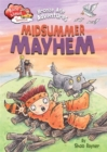 Race Ahead With Reading: Bronze Age Adventures: Midsummer Mayhem - Book