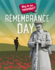 Why do we remember?: Remembrance Day - Book