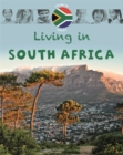 Living in Africa: South Africa - Book