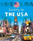 Living in North & South America: The USA - Book