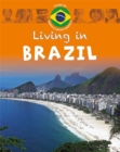 Living in North & South America: Brazil - Book