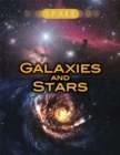 Space: Galaxies and Stars - Book