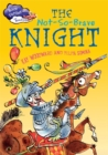 Race Further with Reading: The Not-So-Brave Knight - Book