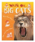 Write On: Big Cats - Book