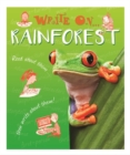 Write On: Rainforests - Book
