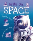 Write On: Space - Book