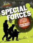 Elite Defenders: Special Forces - Book
