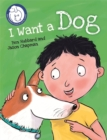 Battersea Dogs & Cats Home: I Want a Dog - Book