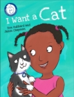 Battersea Dogs & Cats Home: I Want a Cat - Book