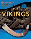 Discover Through Craft: The Vikings - Book