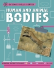 Science Skills Sorted!: Human and Animal Bodies - Book