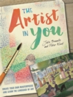 The Artist in You - Book