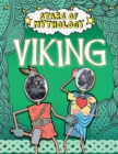 Stars of Mythology: Viking - Book