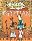 Stars of Mythology: Egyptian - Book