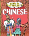 Stars of Mythology: Chinese - Book