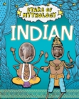 Stars of Mythology: Indian - Book