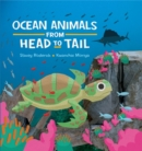 Ocean Animals from Head to Tail - Book