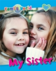Family World: My Sister - Book
