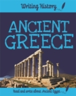 Writing History: Ancient Greece - Book