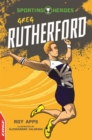 EDGE: Sporting Heroes: Greg Rutherford - Book