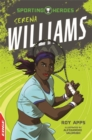 EDGE: Sporting Heroes: Serena Williams - Book