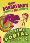 EDGE: Tommy Donbavand's Funny Shorts: There's A Time Portal In My Pants! - Book