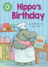 Reading Champion: Hippo's Birthday : Independent Reading Green 5 - Book
