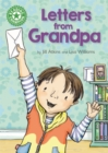 Reading Champion: Letters from Grandpa : Independent Reading Green 5 - Book