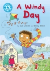 Reading Champion: A Windy Day : Independent Reading Blue 4 - Book