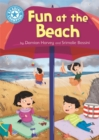 Reading Champion: Fun at the Beach : Independent Reading Blue 4 - Book