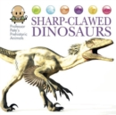 Professor Pete's Prehistoric Animals: Sharp-Clawed Dinosaurs - Book