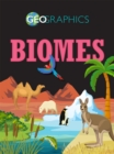 Geographics: Biomes - Book