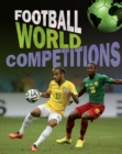 Football World: Cup Competitions - Book