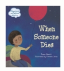 Questions and Feelings About: When someone dies - Book