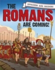 The Romans are coming! - Book