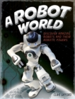 A Robot World - Book