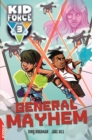 EDGE: Kid Force 3: General Mayhem - Book