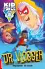 EDGE: Kid Force 3: Dr Vlogger - Book