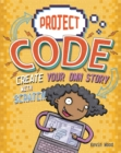Project Code: Create Your Own Story with Scratch - Book