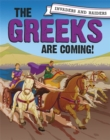 The Greeks are coming! - Book