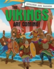 Invaders and Raiders: The Vikings are coming! - Book