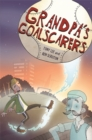 Grandpa's Goalscarers - Book