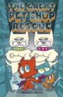 EDGE: Bandit Graphics: The Great Pet Shop Rescue - Book