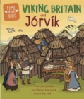 Time Travel Guides: Viking Britain and Jorvik - Book