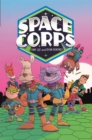 EDGE: Bandit Graphics: Space Corps - Book