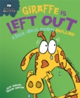 Behaviour Matters: Giraffe Is Left Out - A book about feeling bullied - Book
