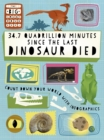 The Big Countdown: 34.7 Quadrillion Minutes Since the Last Dinosaurs Died - Book