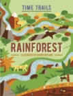 Time Trails: Rainforest - Book