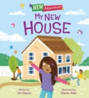 New Adventures: My New House - Book